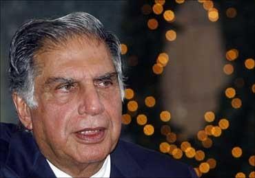 Tata clarifies comments on Ambani's billion-$ home