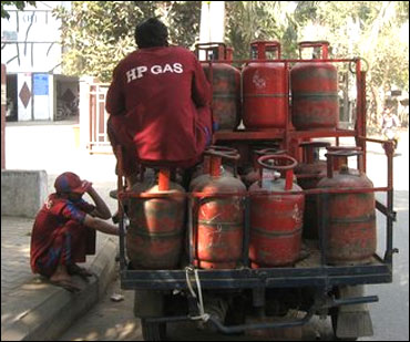 No escape! Diesel, LPG to cost more from June