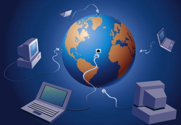 Internet's contribution to GDP growth is at 11 per cent globally.