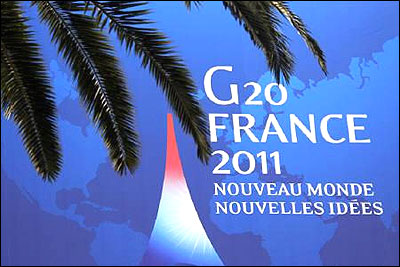 PM to take up India's concerns at G20 Summit in Cannes