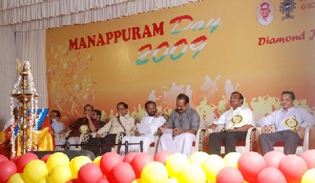 VP Nandakumar: Man with the Midas touch