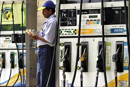 Petrol prices not to be hiked this fortnight.
