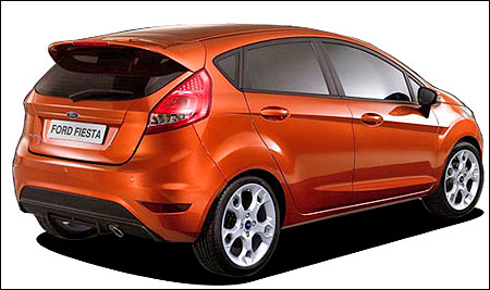Check out the 8 stunning hatchbacks coming in 2012