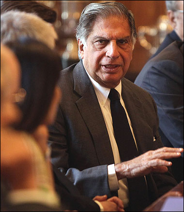 Tata succession: How the 'Mistry' was solved