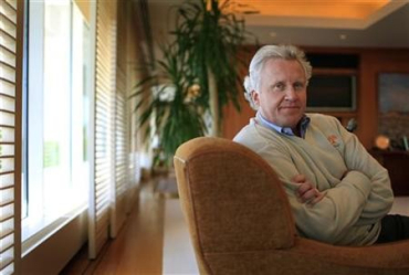 Jeffrey Immelt, Chairman and CEO, General Electric.