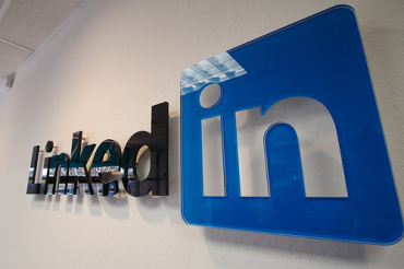 LinkedIn was launched in 2003.