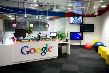 Google hosts and develops a number of Internet-based services and products.