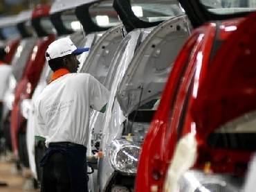 Strike: Is Maruti harassing its workers?