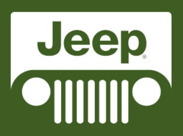 The Jeep logo.