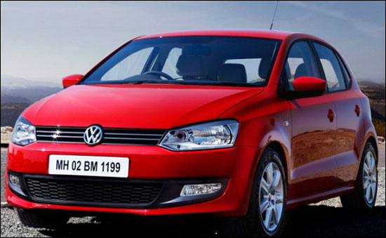 Volkswagen's journey in India: Crests and troughs