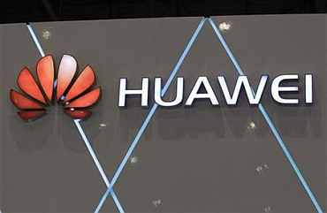Huawei launches new smartphone in India
