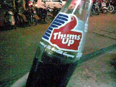 Fizzy war: Who is Thums Up's new rival?