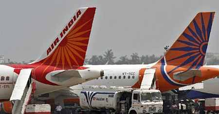 DGCA's aim is not to kill an airline: Arun Mishra