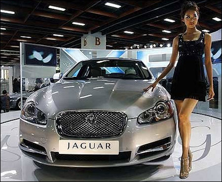 It is dependent on the profit-making operations of Jaguar Land Rover.