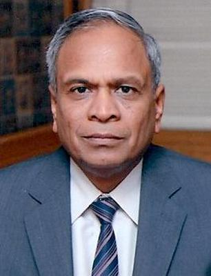 MTNL's chairman and managing director A K Garg