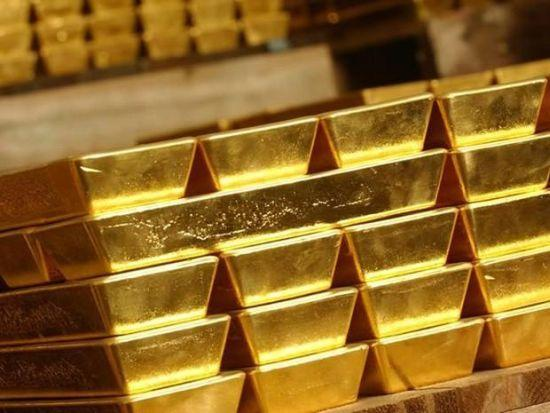 20 countries with highest gold reserves