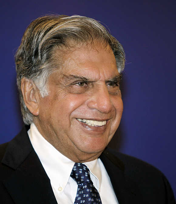 How Ratan Tata won battles against cliques