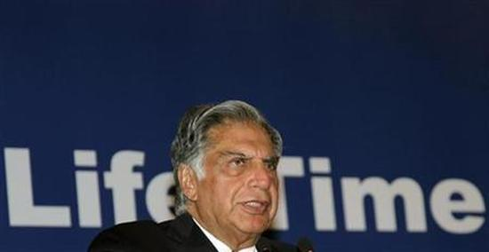 The man who made Tata Group a $100 billion EMPIRE