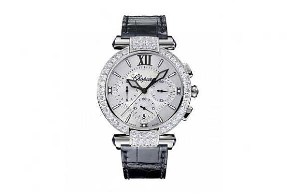 Imperiale Chronograph Watch.