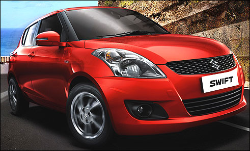 Maruti Swift or Renault Pulse: Which hatch to buy?