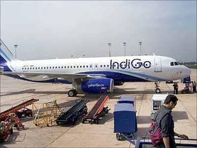 A tale of two airlines: Kingfisher vs IndiGo