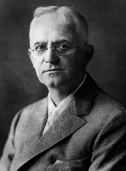 It was founded by George Eastman in 1892.