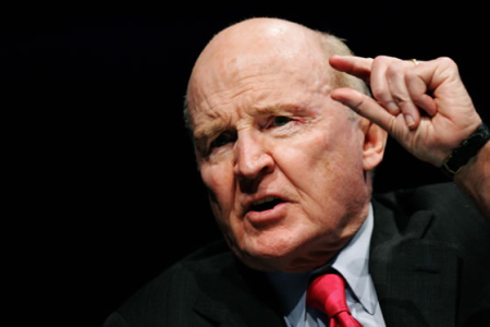 When Jack Welch retired from General Electric, he received a severance pay of $417 million, considered the highest so far