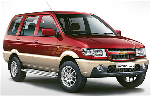 Chevrolet to launch 3 new cars soon in India