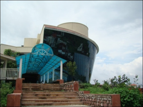 National Law Institute University, Bhopal.