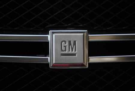 General Motors' U-turn catches IT companies off guard