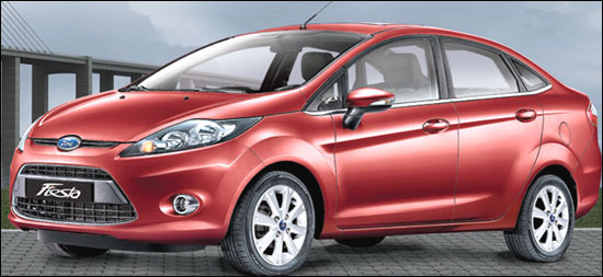 Which car to buy? Ford Fiesta or Honda City