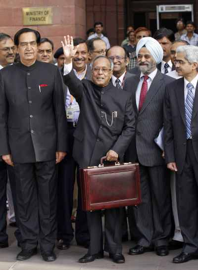 P-Note holders not liable to pay tax in India: FM