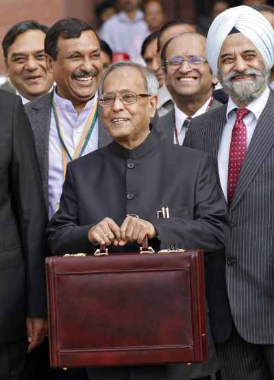 Pranab 'confident' of keeping subsidies low