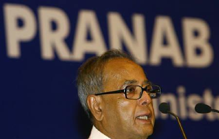Pranab quotes Kautilya and Shakespeare