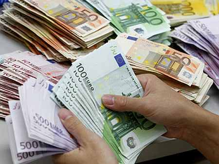 Over 1.8 mn more lose jobs in euro zone