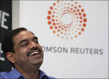 V Balakrishnan, chief financial officer of Infosys Technologies Ltd.