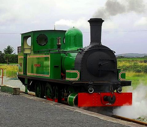 West Clare Railway.