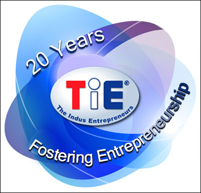 TiEcon is all about fostering entrepreneurship