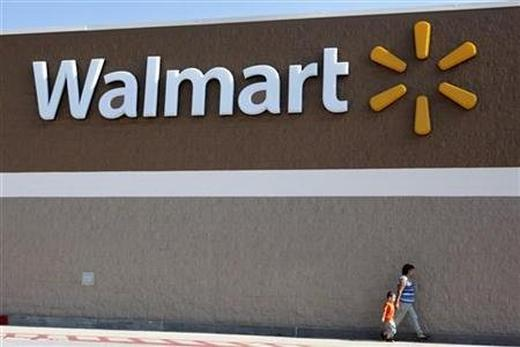 What Walmart's lobbying disclosure reveals