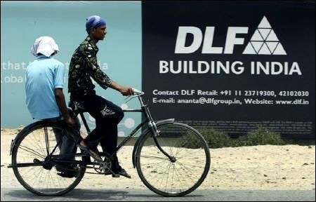 Why DLF's deals with Sky Light need explanation