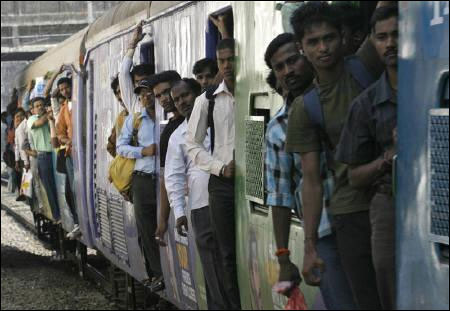 Corruption complaints: Railways is No.1