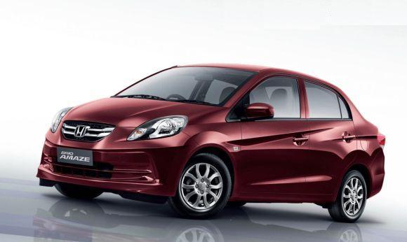 Honda Amaze Can Give Its Rivals Run For Their Money