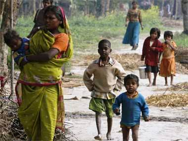 India accounts for 1/3rd of the world poor: World Bank