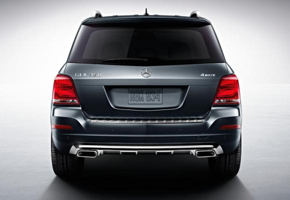 Iconic Off Roader Mercedes Gl Class To Hit Roads In May