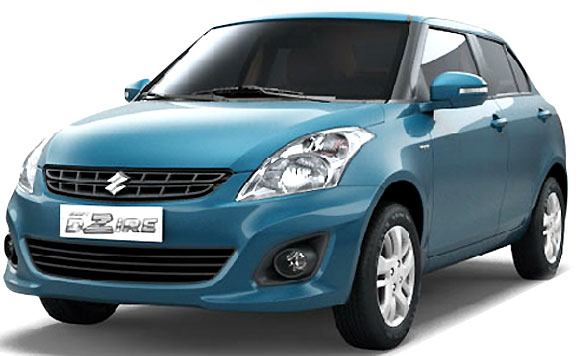 New products at Maruti may mean lower royalty for parent Suzuki
