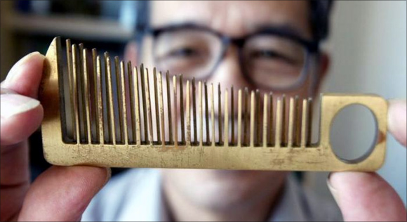 Amazing inventions from ordinary people in China