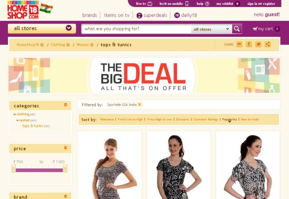 India's most popular online shopping websites - Rediff.com ...