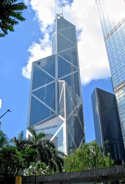 15 most expensive buildings in the world