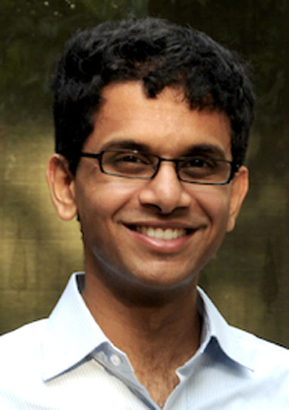 What exactly is Rohan Murty's role at Infosys?