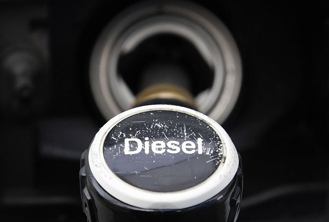 Diesel vs petrol: Which car to buy?